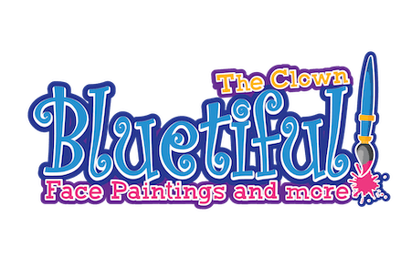 BLUEtiful The Clown
