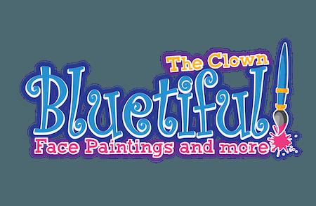BLUEtiful The Clown